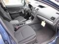 Black Interior Photo for 2012 Subaru Impreza #58657211