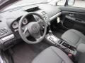 Black Prime Interior Photo for 2012 Subaru Impreza #58657469