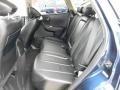 2007 Midnight Blue Pearl Nissan Murano SE AWD  photo #7