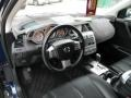 2007 Midnight Blue Pearl Nissan Murano SE AWD  photo #9