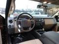 2012 Golden Bronze Metallic Ford F250 Super Duty Lariat Crew Cab 4x4  photo #12