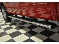 2012 Victory Red Chevrolet Silverado 1500 LT Crew Cab 4x4  photo #4