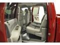 2012 Victory Red Chevrolet Silverado 1500 LT Crew Cab 4x4  photo #21