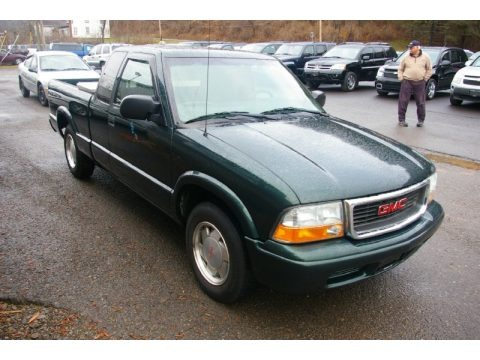 2002 gmc sonoma sls extended cab data info and specs. Black Bedroom Furniture Sets. Home Design Ideas