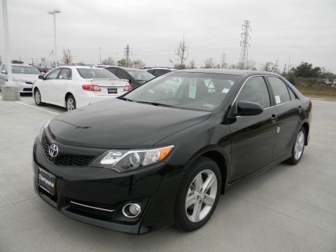 2012 toyota camry data info and specs. Black Bedroom Furniture Sets. Home Design Ideas