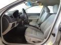 2010 Smokestone Metallic Ford Fusion SE V6  photo #9