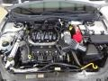 2010 Smokestone Metallic Ford Fusion SE V6  photo #19