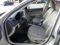 2010 Smokestone Metallic Ford Fusion SE V6  photo #7