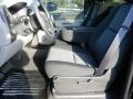 2012 Black Chevrolet Silverado 1500 LS Regular Cab  photo #7