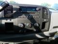 2012 Black Chevrolet Silverado 1500 LS Regular Cab  photo #10