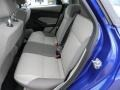 2012 Sonic Blue Metallic Ford Focus SE 5-Door  photo #10