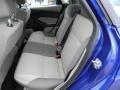 2012 Sonic Blue Metallic Ford Focus SE 5-Door  photo #10