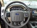 Adobe Steering Wheel Photo for 2012 Ford F250 Super Duty #58698044