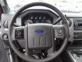 Steel Steering Wheel Photo for 2012 Ford F250 Super Duty #58698491