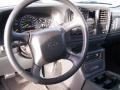 2000 Light Pewter Metallic Chevrolet Silverado 1500 Extended Cab  photo #6