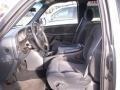 2000 Light Pewter Metallic Chevrolet Silverado 1500 Extended Cab  photo #7