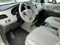 2011 Sandy Beach Metallic Toyota Sienna XLE  photo #12