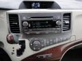 2011 Sandy Beach Metallic Toyota Sienna XLE  photo #21