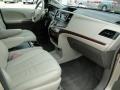 2011 Sandy Beach Metallic Toyota Sienna XLE  photo #25