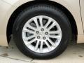 2011 Sandy Beach Metallic Toyota Sienna XLE  photo #37