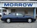 Navy Blue Metallic 2001 Chevrolet Monte Carlo Gallery