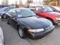 2000 Black Onyx Oldsmobile Alero GX Sedan #58700667