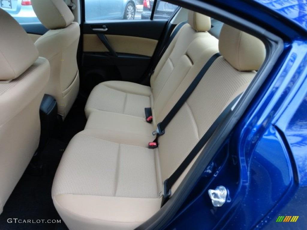 2012 Indigo Lights Mica Mazda Mazda3 I Touring 4 Door 58724692 Photo 11 Car