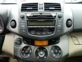 Sand Beige Controls Photo for 2011 Toyota RAV4 #58745298