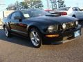 2007 Black Ford Mustang GT/CS California Special Coupe  photo #5