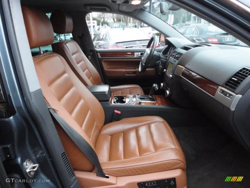 2004 Volkswagen Touareg V8 Interior Photo 58751298
