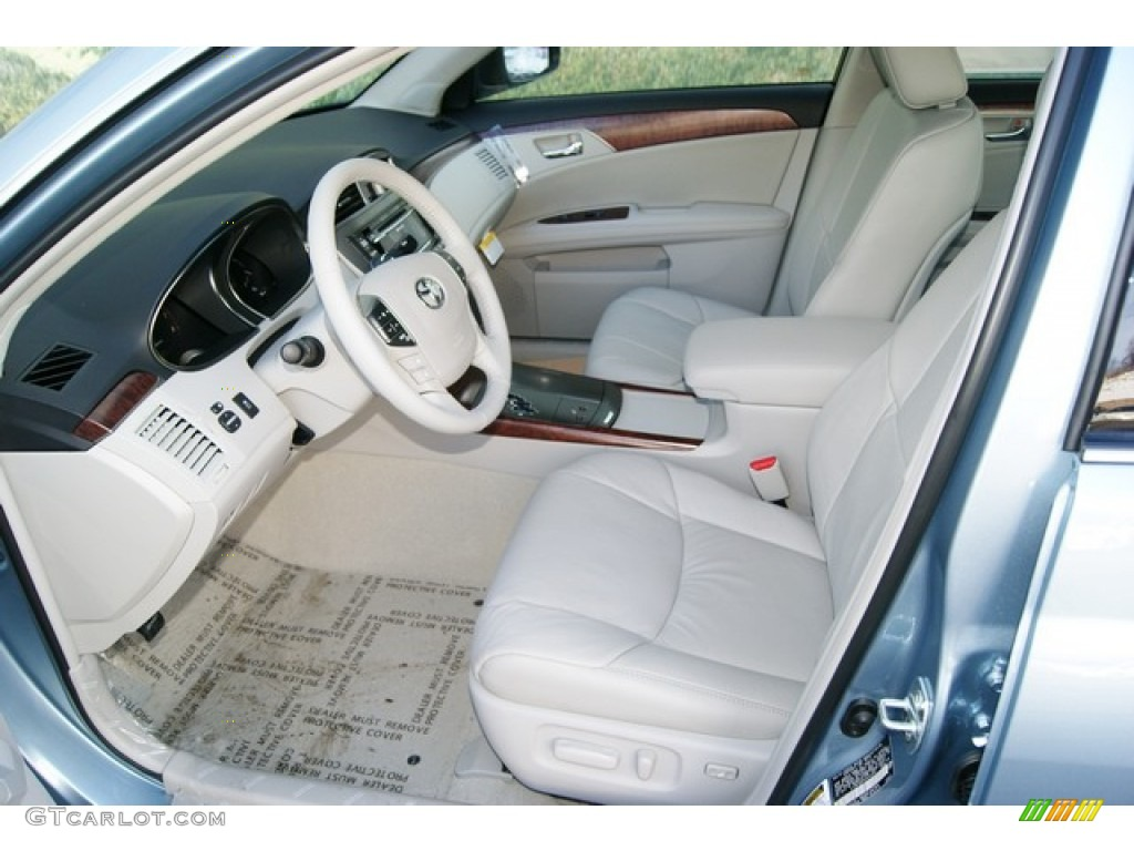 Ivory Interior 2012 Toyota Avalon Standard Avalon Model Photo 58771578