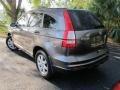 2011 Urban Titanium Metallic Honda CR-V SE  photo #3