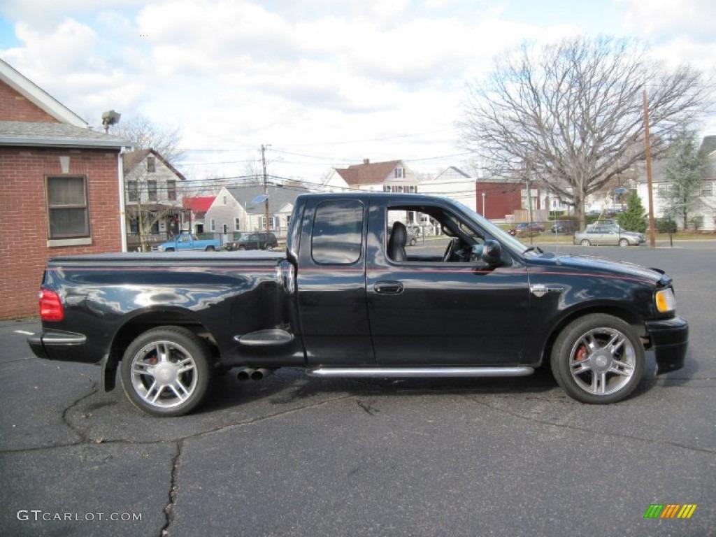 black 2000 ford f150 harley davidson extended cab exterior photo 58796916. Black Bedroom Furniture Sets. Home Design Ideas