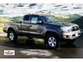 Pyrite Mica - Tacoma V6 TRD Sport Access Cab 4x4 Photo No. 1