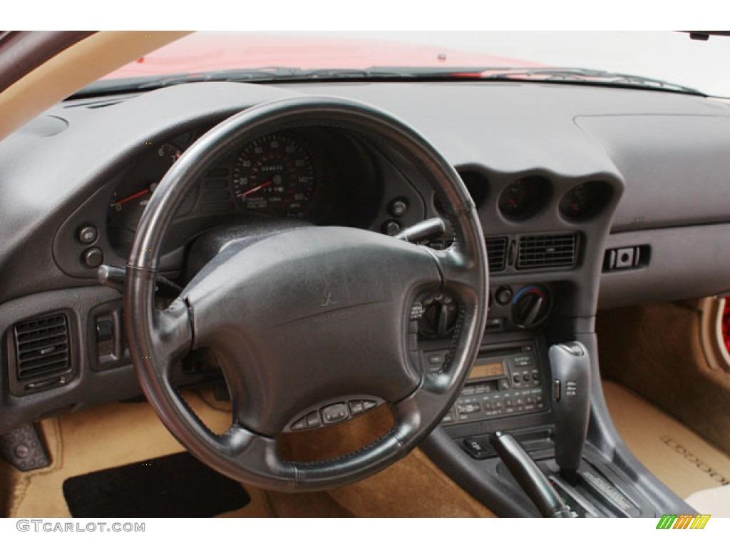1997 Mitsubishi 3000gt Sl Dashboard Photos Gtcarlot Com