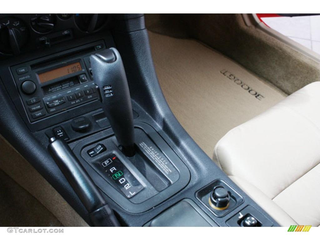 1997 Mitsubishi 3000gt Sl Transmission Photos Gtcarlot Com