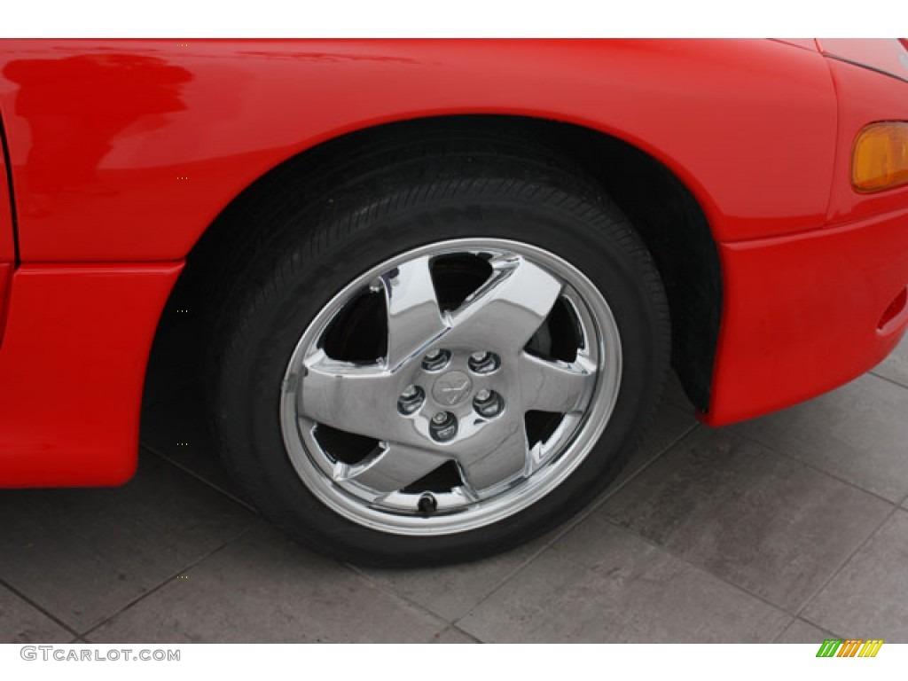 1997 Mitsubishi 3000gt Sl Wheel Photo 58802733 Gtcarlot Com
