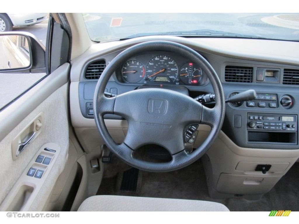 2001 Honda Odyssey Lx Dashboard Photos Gtcarlot Com