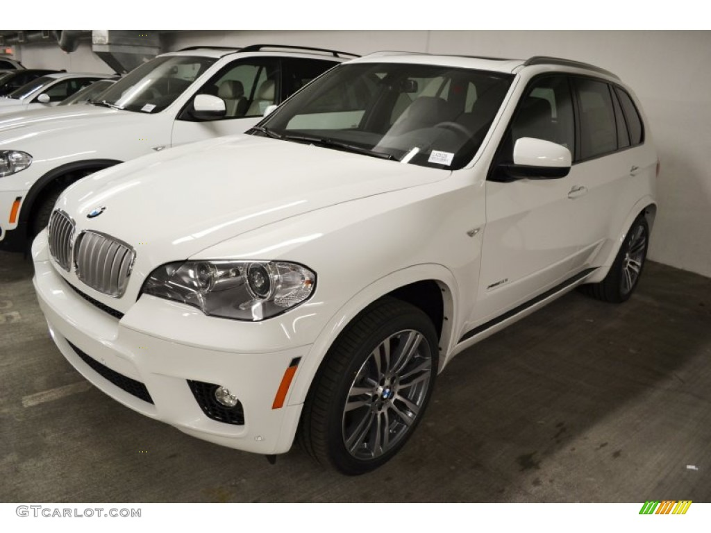 alpine white 2012 bmw x5 xdrive50i exterior photo 58806008. Black Bedroom Furniture Sets. Home Design Ideas