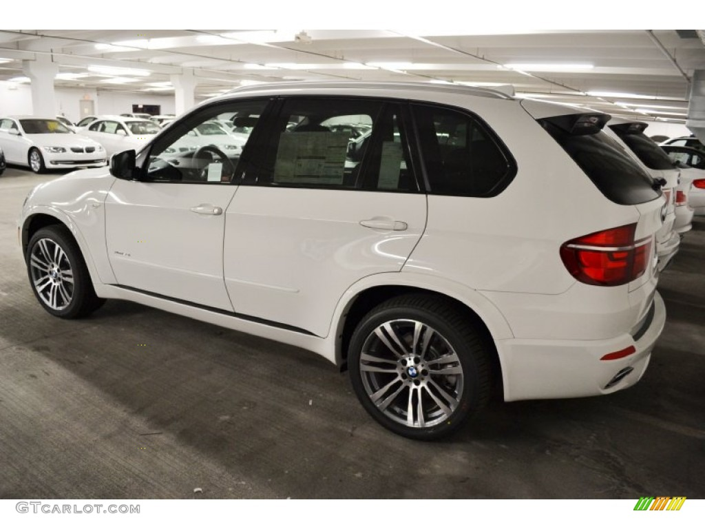 alpine white 2012 bmw x5 xdrive50i exterior photo 58806025. Black Bedroom Furniture Sets. Home Design Ideas