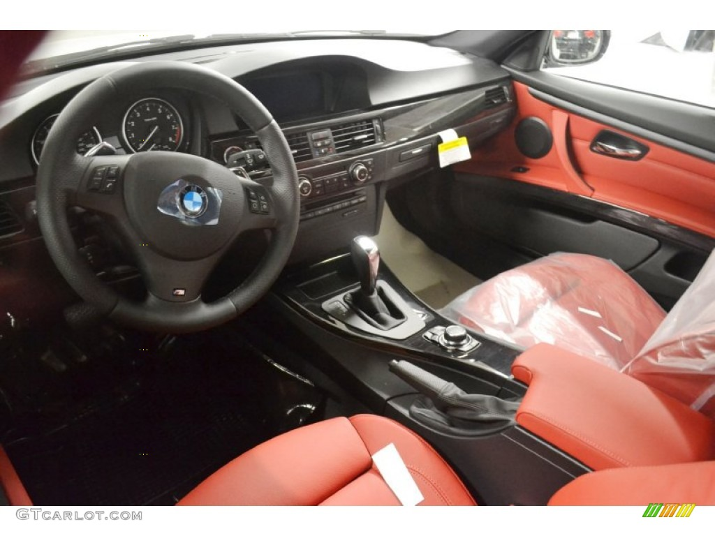 Coral Red Black Interior 2012 Bmw 3 Series 328i Coupe Photo 58806282