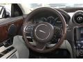 2012 XJ XJL Portfolio Steering Wheel