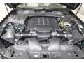 2012 XJ XJL Portfolio 5.0 Liter DI DOHC 32-Valve VVT V8 Engine