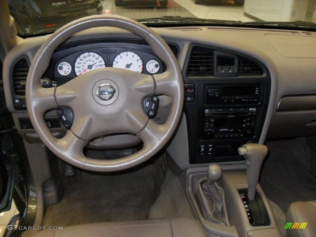 2004 Canteen Green Metallic Nissan Pathfinder Se 4x4 58783052 Photo 21 Car