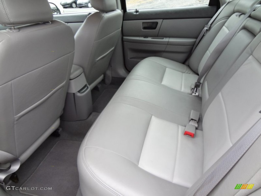 2007 ford taurus sel interior photos. Black Bedroom Furniture Sets. Home Design Ideas