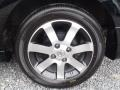 2012 Nissan Sentra 2.0 SR Special Edition Wheel and Tire Photo
