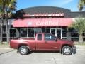 Deep Crimson Metallic - i-Series Truck i-290 S Extended Cab Photo No. 1