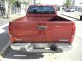 2008 i-Series Truck i-290 S Extended Cab Deep Crimson Metallic