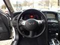 Graphite Steering Wheel Photo for 2011 Infiniti FX #58851667