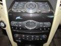 Wheat Controls Photo for 2011 Infiniti FX #58864498